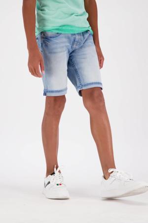 jeans bermuda Charlie Light Bleach