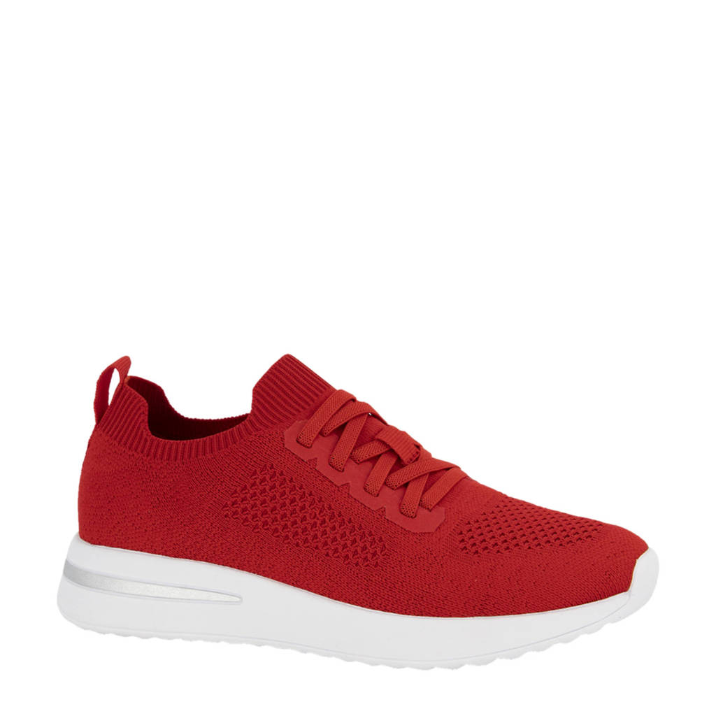 Venice   sneakers rood, Rood