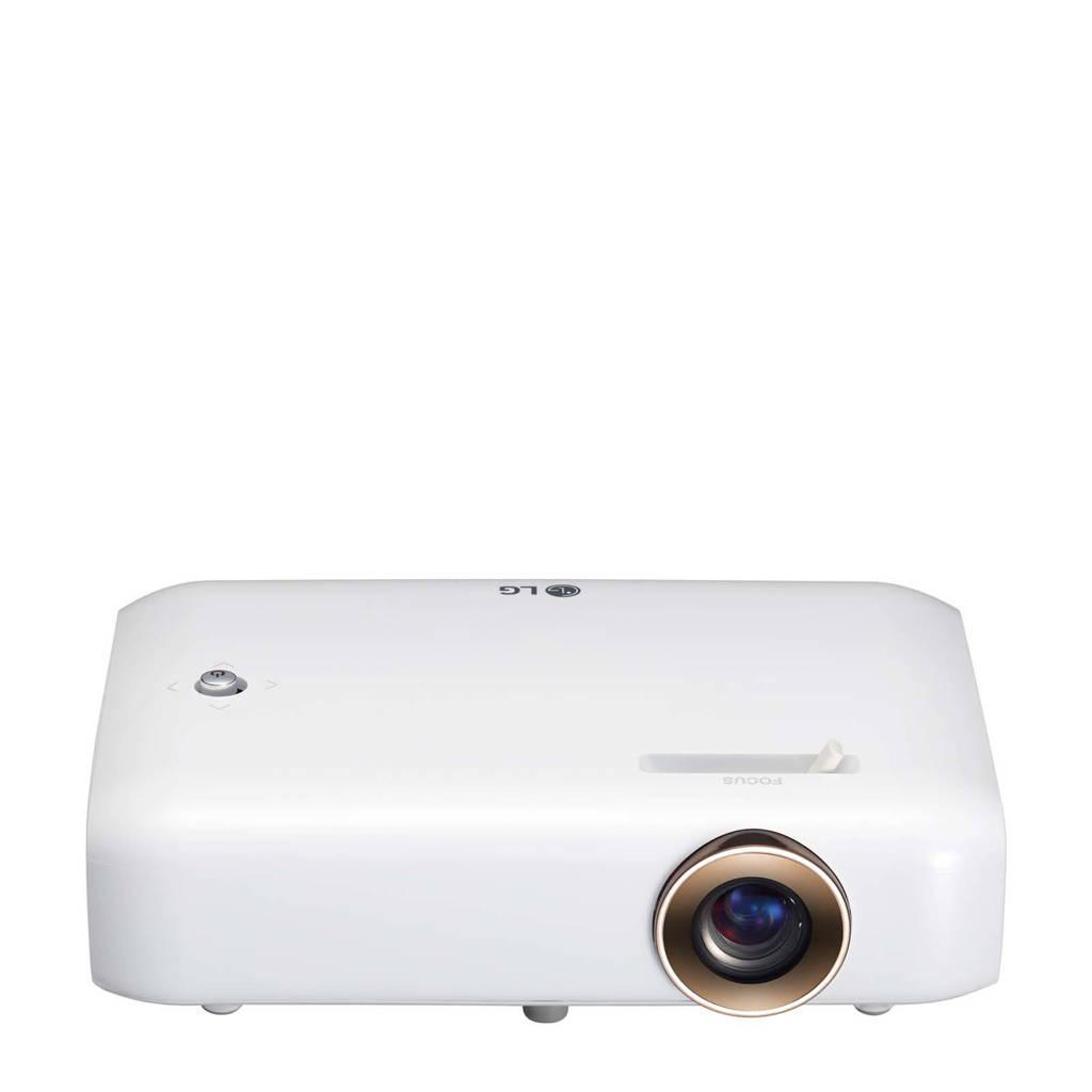LG PH510PG.AEU beamer, Wit