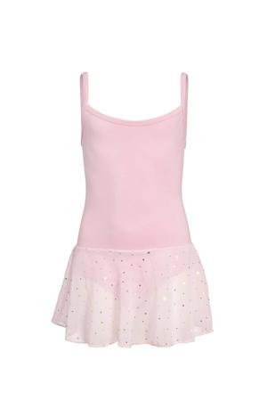 balletpak roze