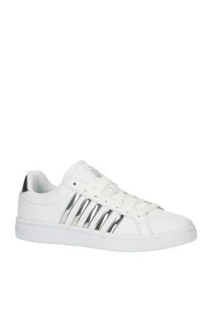 Court  Tiebreak sneakers wit/zilver