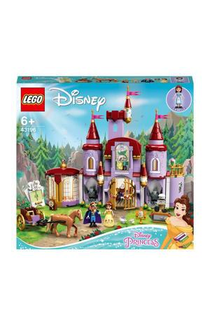 Belle en het Beest kasteel 43196