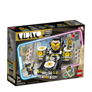Robo HipHop Car 43112