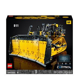 Cat D11T Bulldozer 42131