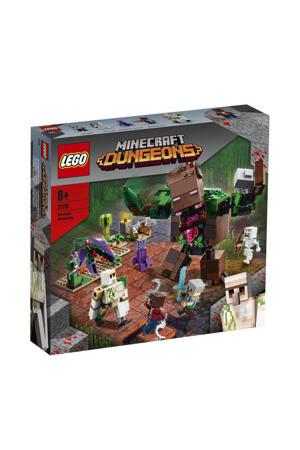 De junglechaos 21176