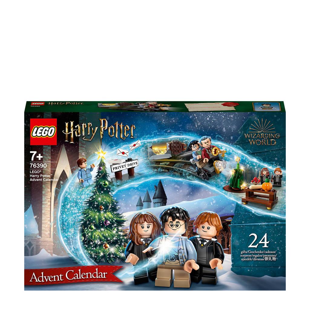 LEGO Harry Potter Adventskalender 76390