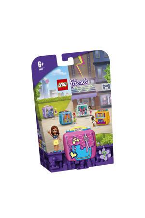 Olivia's speelkubus 41667