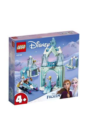 Anna en Elsa's Frozen Wonderland 43194