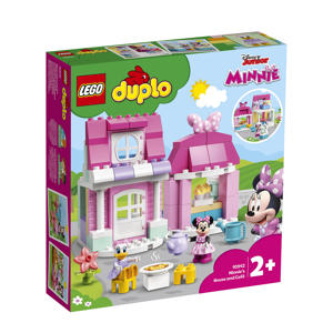 Minnie's huis en café 10942