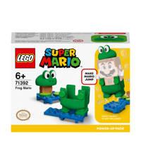 LEGO Super Mario Power up-pakket Kikker 71392