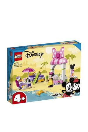 Minnie Mouse ijssalon 10773