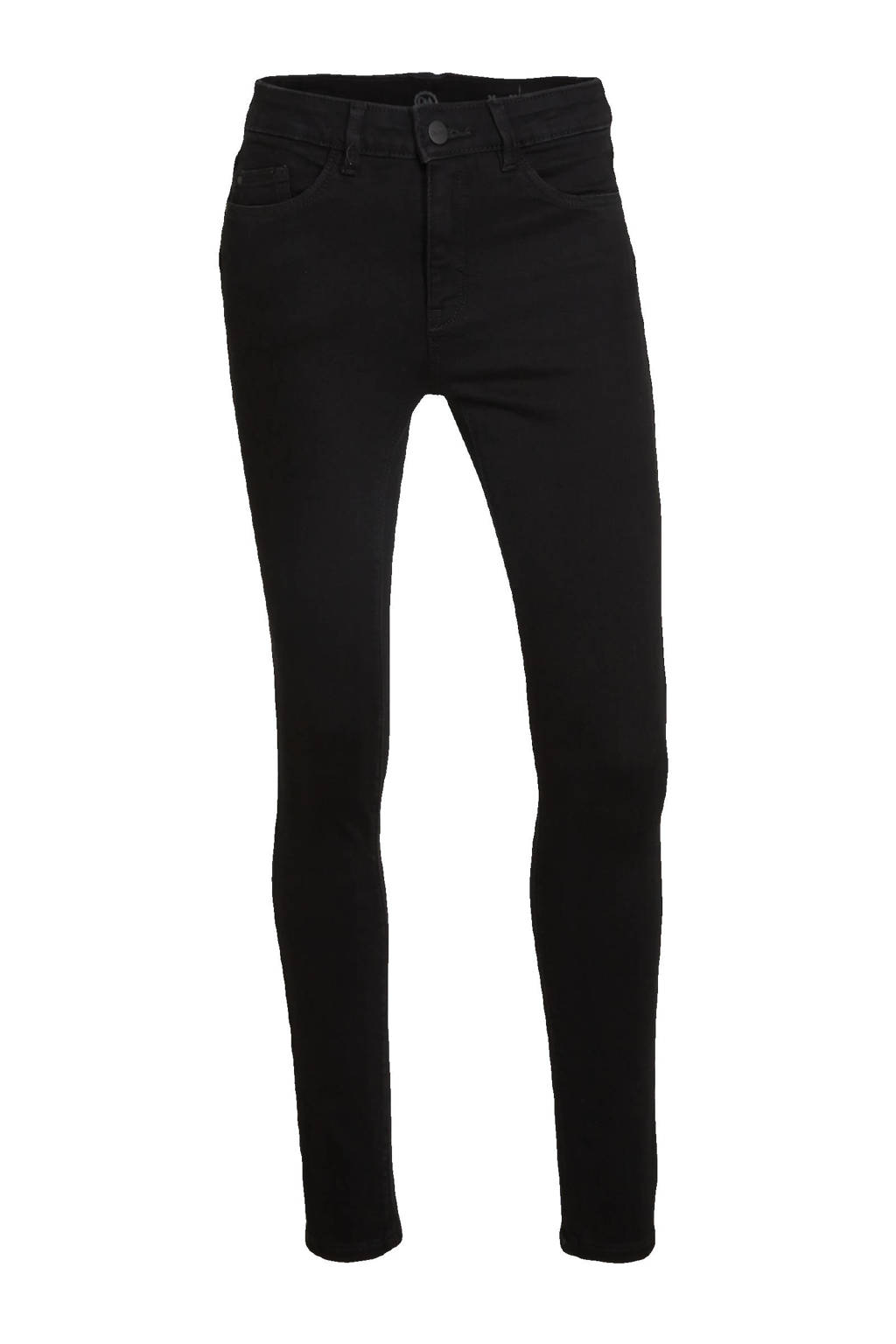 C&A The Denim skinny jeans The Denim zwart, Zwart
