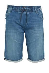 C&A XL The Denim regular fit short blauw, Blauw