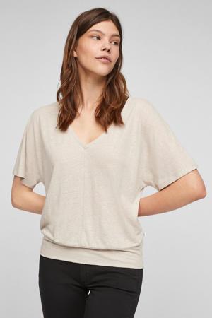 T-shirt zand