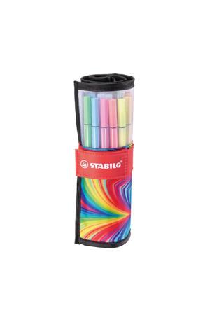 Pen 68 rollerset ARTY (25 st.)