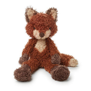 knuffel Foxy de Vos knuffel 35 cm