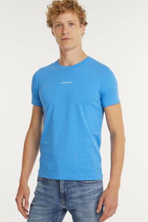 T-shirt mesmerizing blue
