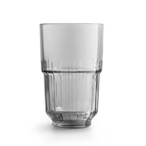 longdrinkglas LinQ (Ø8 cm)