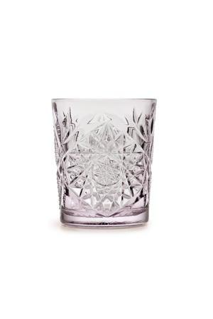 waterglas Hobstar (Ø8,9 cm) (per stuk)
