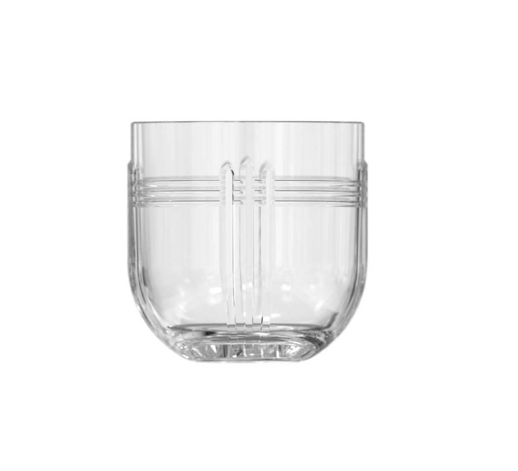 Libbey waterglas The Gats (Ø 8,66cm), Transparant
