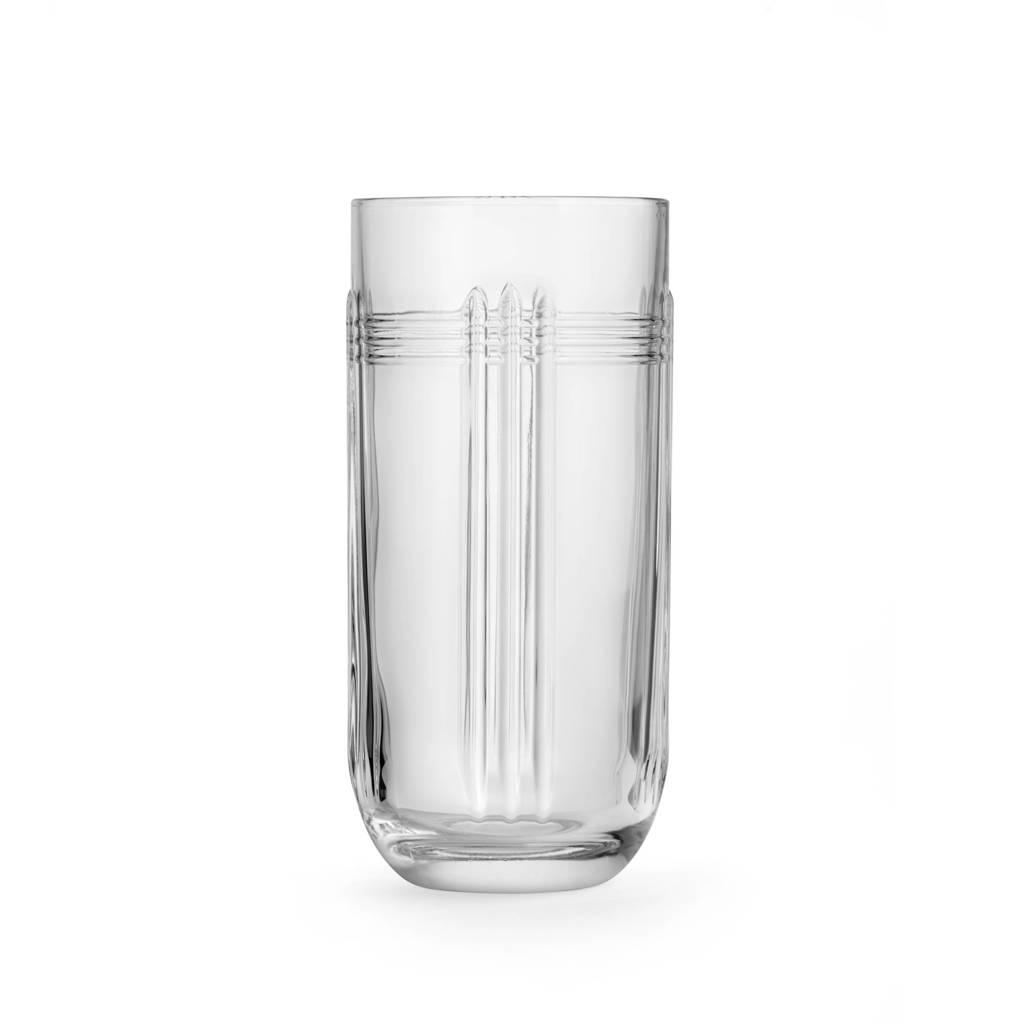 Libbey longdrinkglas The Gats (Ø6,8 cm), Transparant