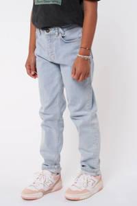 America Today Junior tapered fit jeans Jadan lichtblauw, Lichtblauw