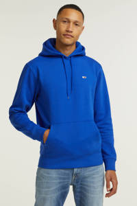 Tommy Jeans hoodie Providence Blue