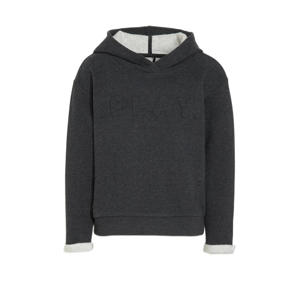 sportsweater ONPSHAU zwart