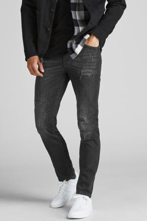 slim fit jeans Tim Original zwart