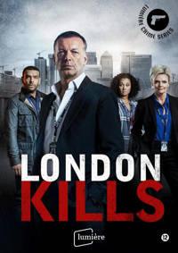 London Kills - Seizoen 1 - 2  (DVD)
