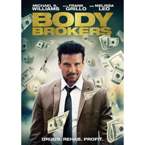 Body brokers (DVD)