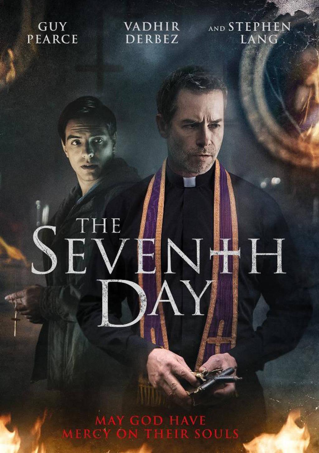 Seventh day (DVD)