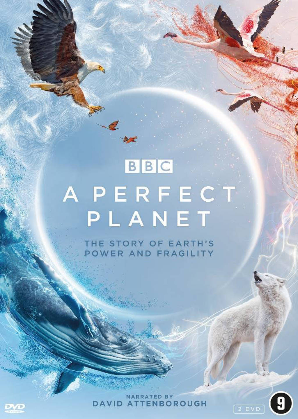 Perfect Planet (DVD)