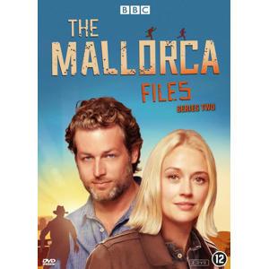 The Mallorca files - Seizoen 2 (DVD)