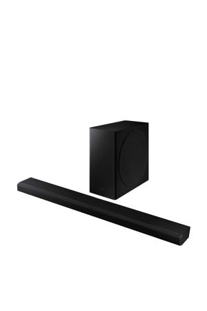 Cinematic Q-series Soundbar HW-Q800A (2021) (zwart)