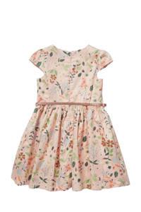 C&A Happy girls Club gebloemde jurk roze, Roze