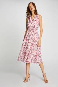 Morgan gebloemde jurk multicolour, Multicolour