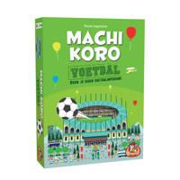 White Goblin Games Machi Koro Voetbal kaartspel