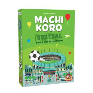 Machi Koro Voetbal kaartspel