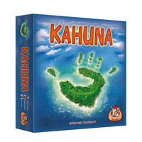 White Goblin Games Kahuna bordspel