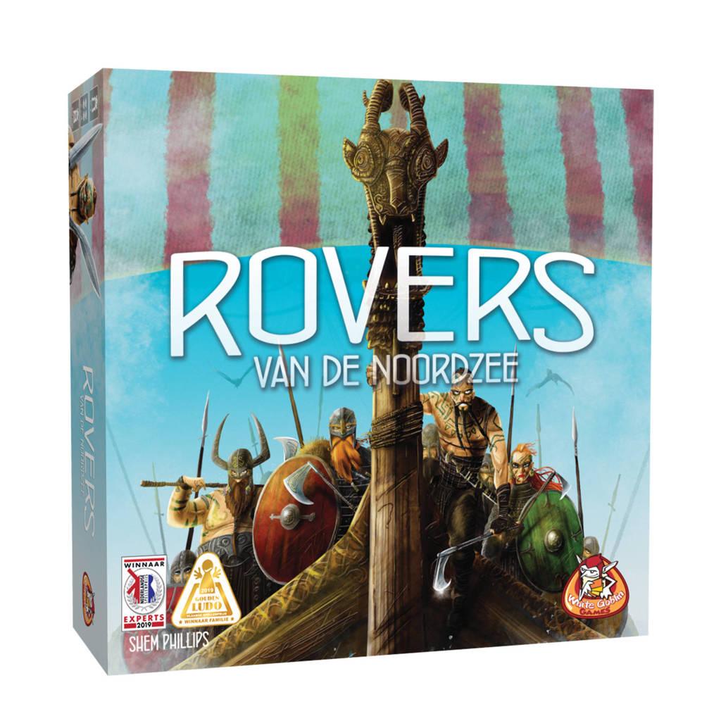 White Goblin Games Rovers van de Noordzee bordspel