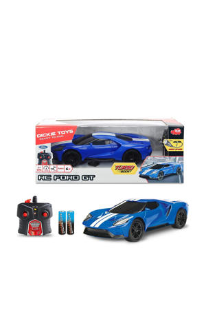 RC 2017 Ford GT 1:16