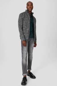 C&A slim fit jeans grijs, Grijs