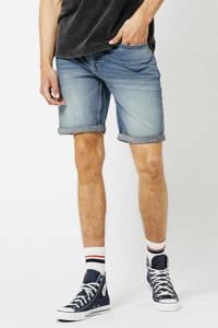 America Today regular fit jeans short Robert lichtblauw, Lichtblauw