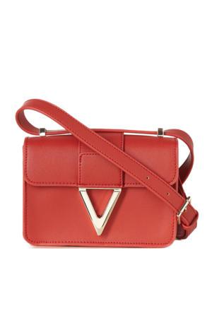 crossbody tas Mini Penelope rood