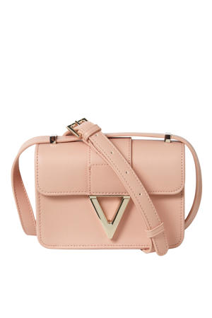 crossbody tas Mini Penelope lichtroze