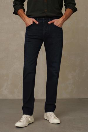 slim straight fit jeans Silvio 3052 xavier blue black barely worn