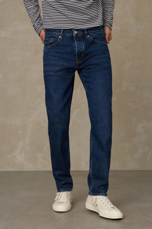 tapered fit jeans Daniel 5030 eco xavier light