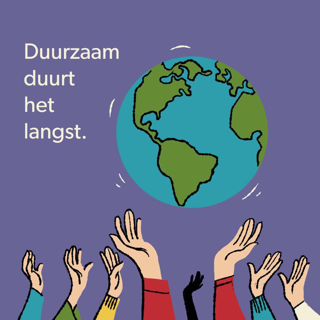 wehkamp Digitale Cadeaukaart Team Green 50 euro