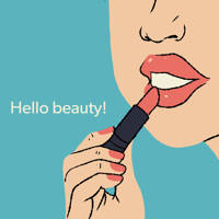 wehkamp Digitale Cadeaukaart Beauty 10 euro